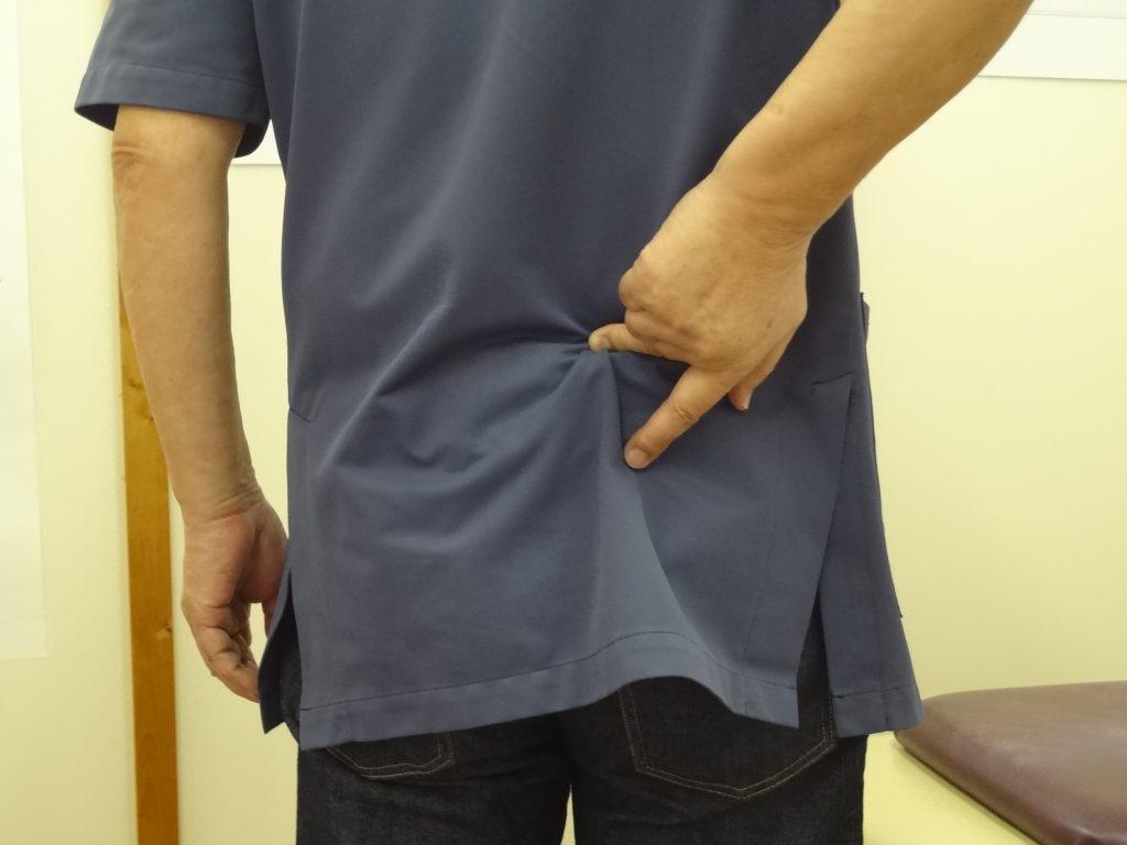 腰痛対処法④